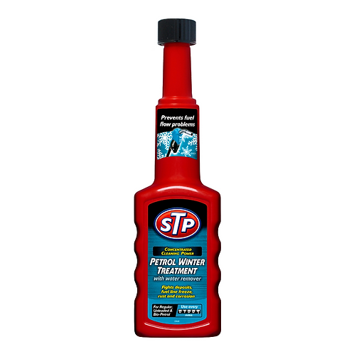 STP 200ml Petrol Winter Treatment