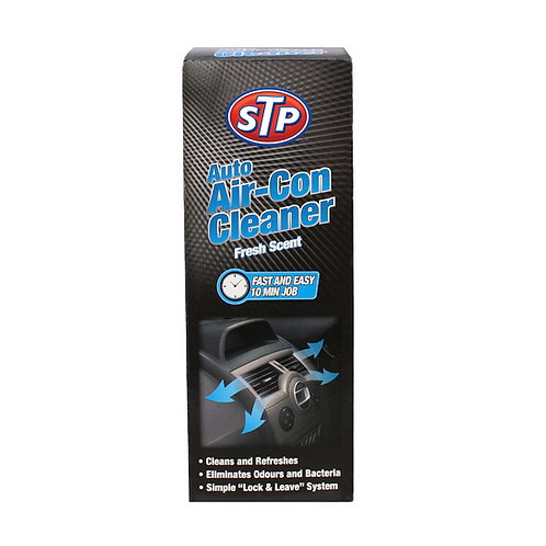 STP 150ml Auto Air Con Cleaner x6