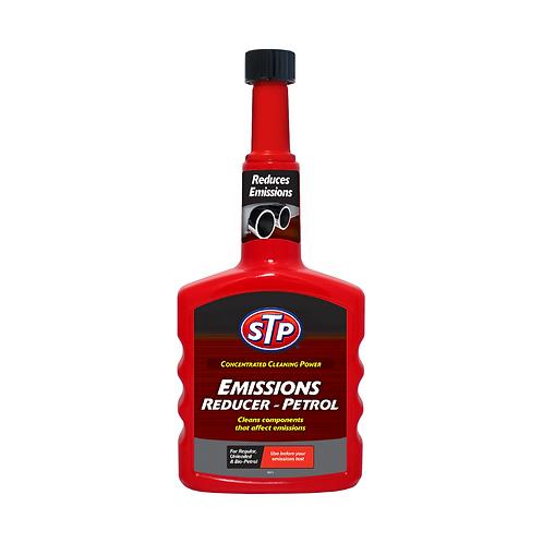 STP 400ml Emissions Reducer Petrol x6