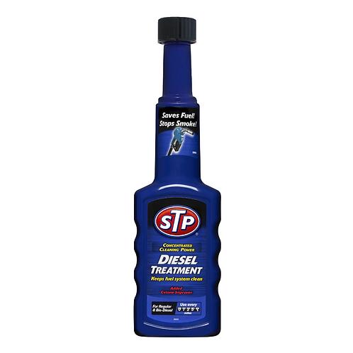 STP 200ml Diesel Treatment x12