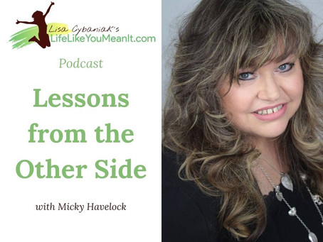 Lessons from the Other Side: Podcast