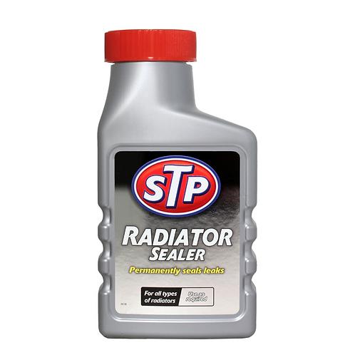 STP 300ml Radiator Sealer x6