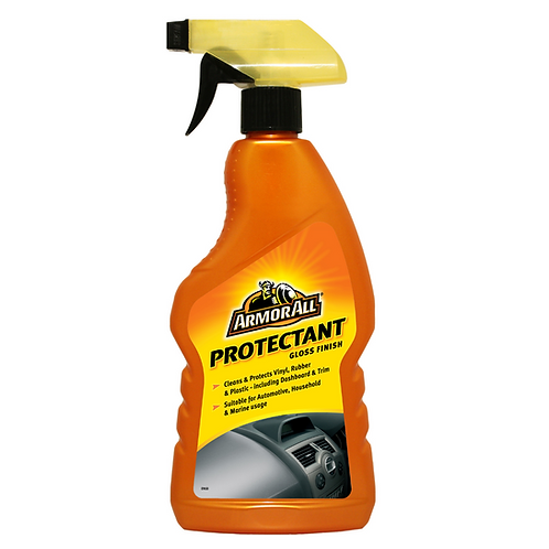 ArmorAll 500ml Protectant x12