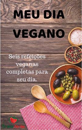Receita vegana-receita de nutricionista