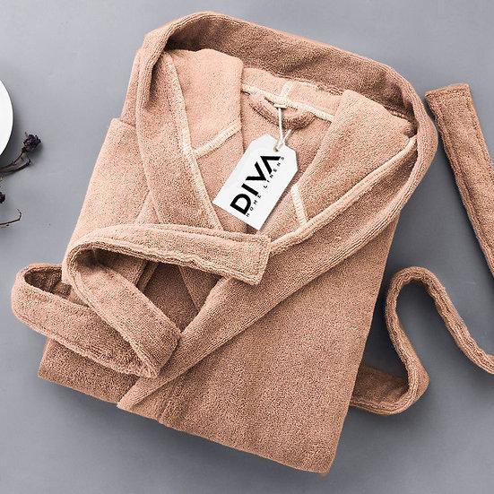 Bath robe - Diva Land