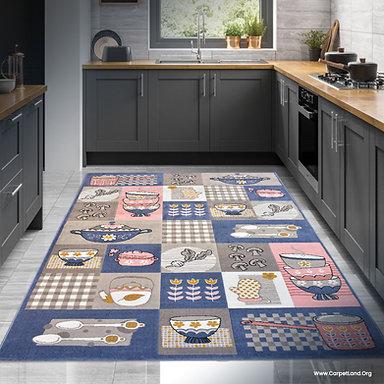 Kojak Land - Kitchen Carpets