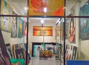 Ganesha - Studio Art & Gallery.png