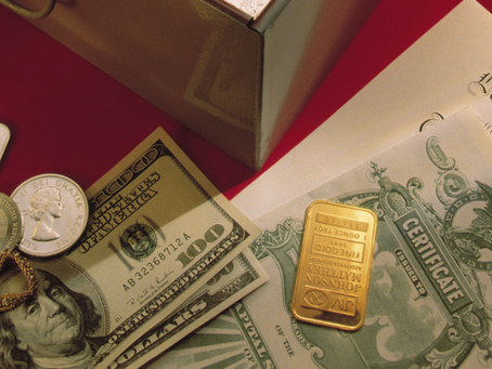 5 Things You Should Put in a Private Safe Deposit Box Before a Financial Disaster