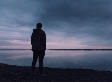 Why Do Men Not Talk About Feelings?