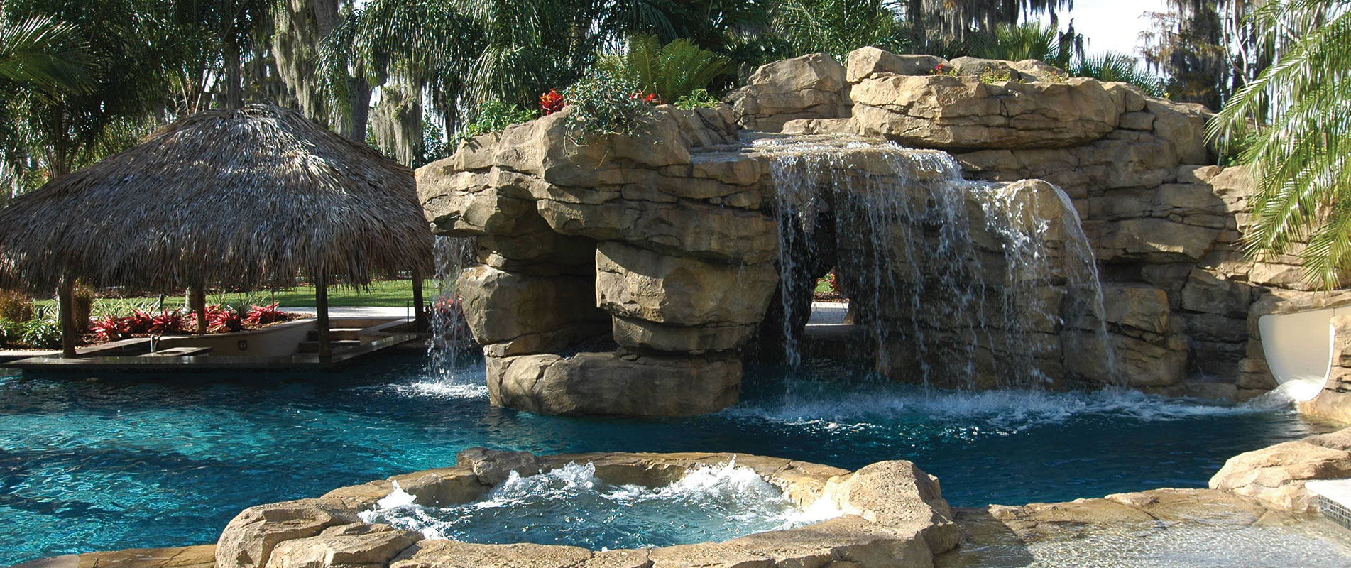 1-luxury-pool-with-rock-formation-and-tiki-bar