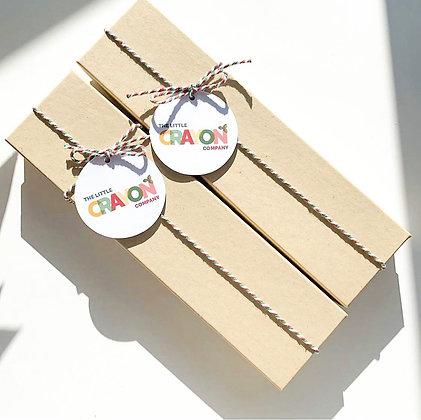 CUSTOM swing tags