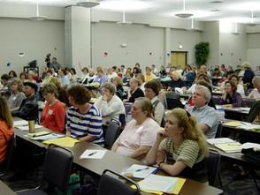 MFAD Audience