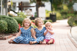 Southern Pines  family photographer  downtown session pictures