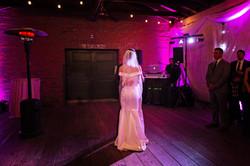 Pinehurst Wedding Photographer Dance