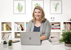 Aberdeen headshot studio makana photography branding