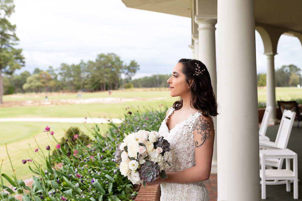 Pinehurst photography wedding pictures , best wedding photographer Southern Pines PInehurst Country Club wedding