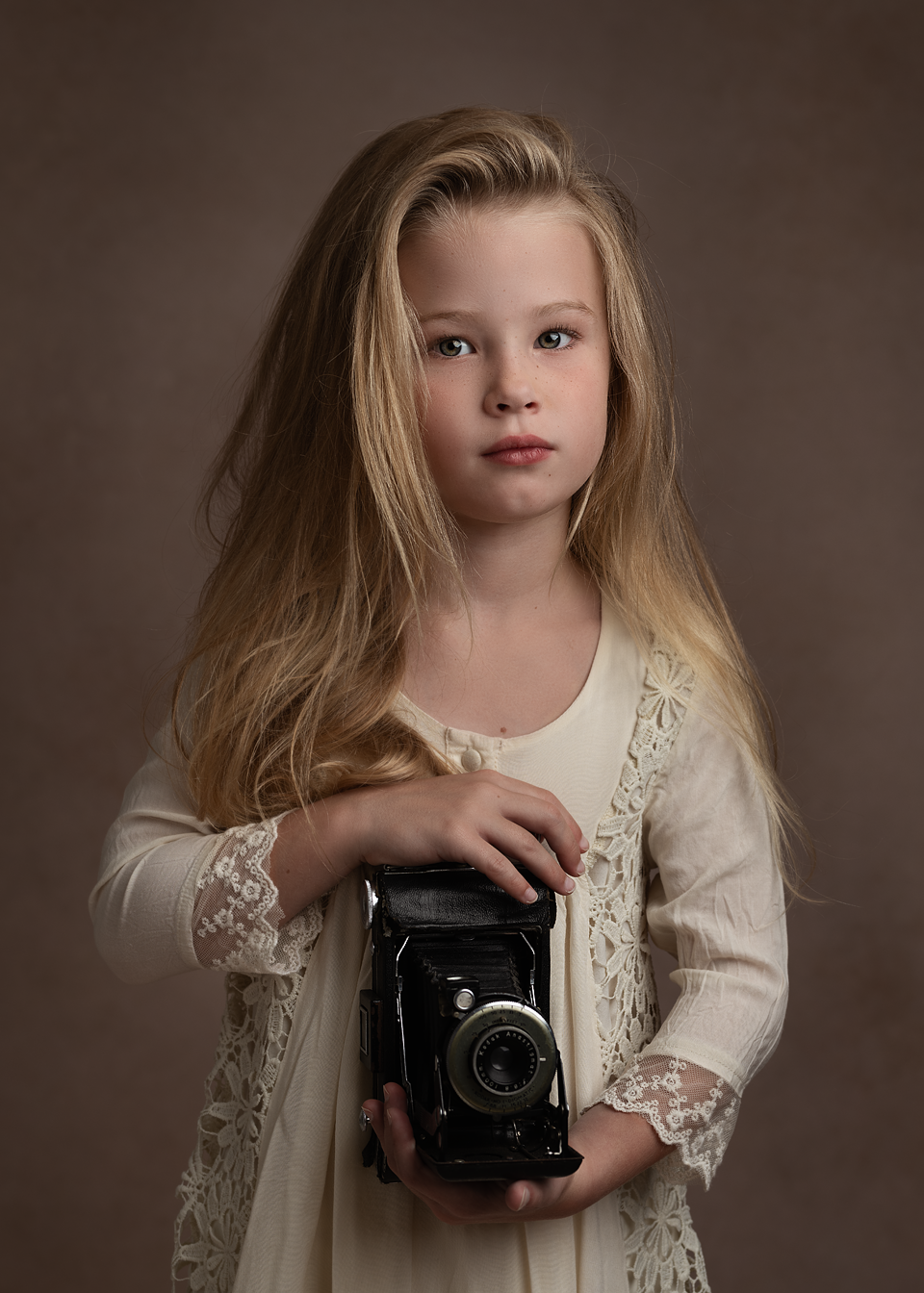 Girl studio pictures southern PInes