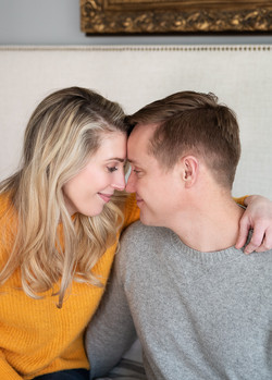 Aberdeen engagement pictures