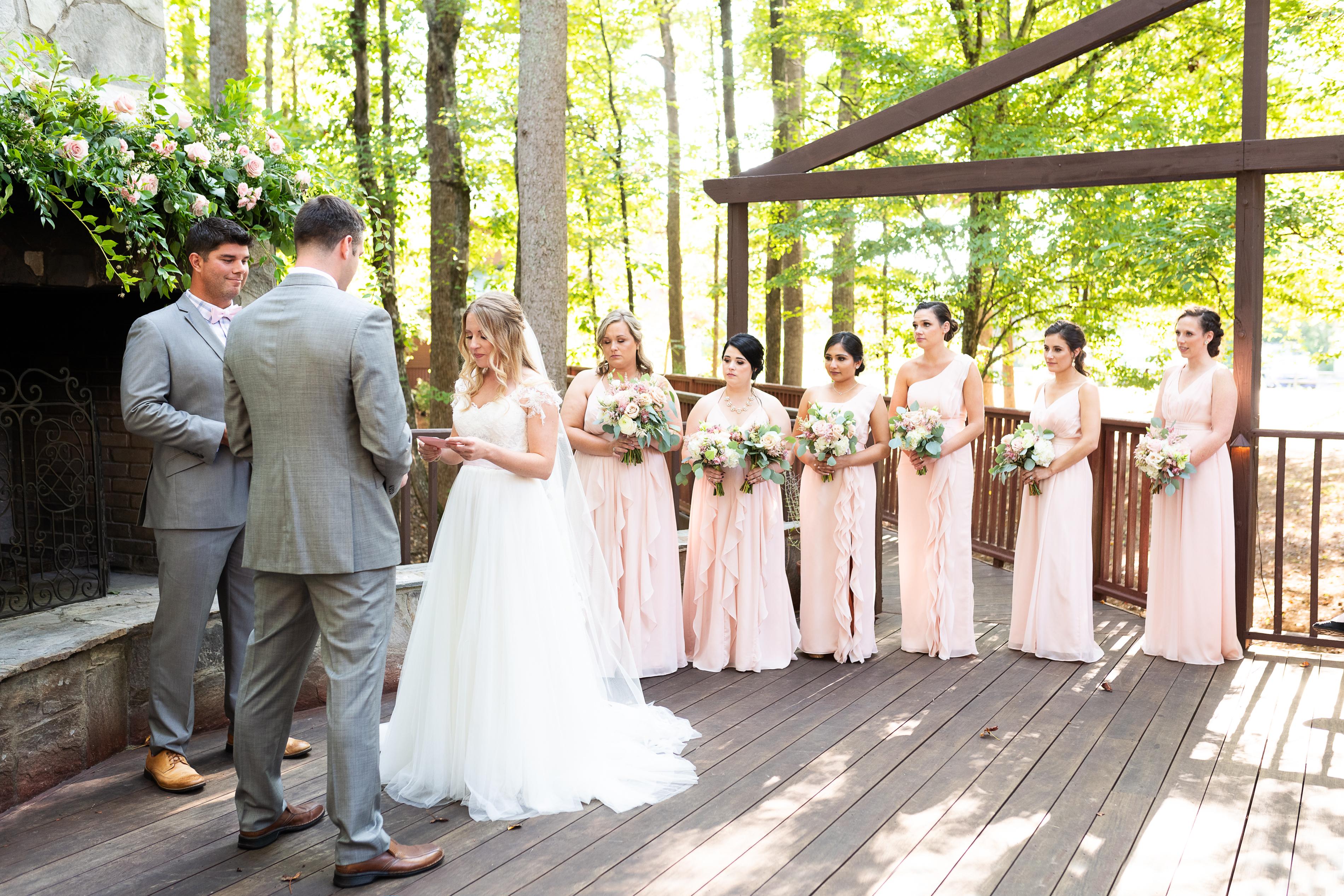 Andrea & Randy Wedding-233