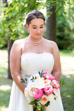 Cara & Jonathan Monroe  Wedding-41