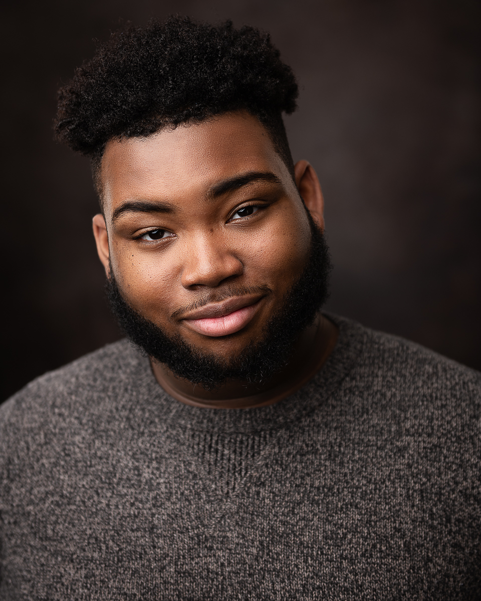 Actor headshots southern Pines