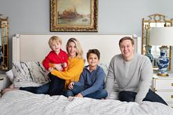 Family Session Pinehurst Photography
