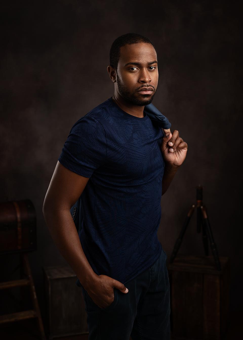 Pinehurst headshot photography studio actor headshots Raleigh Fayetteville Pinehurst Aberdeen Southern Pines amazing actor and realtor headshots