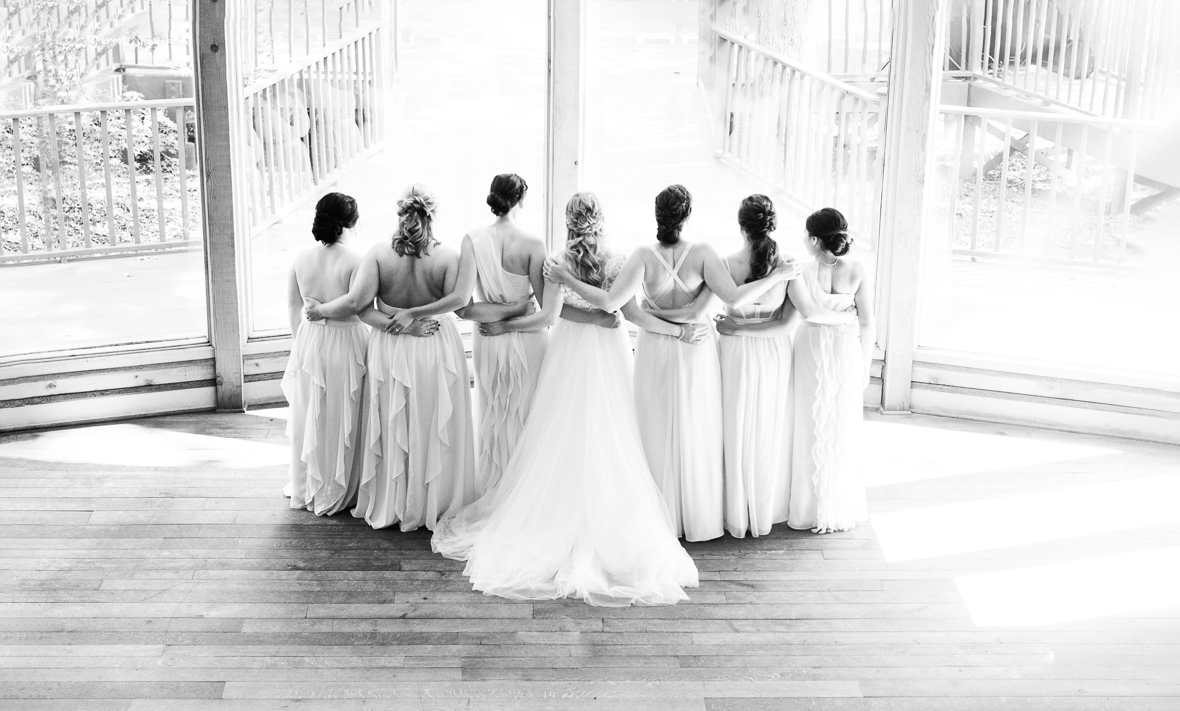 Andrea & Randy Wedding-122