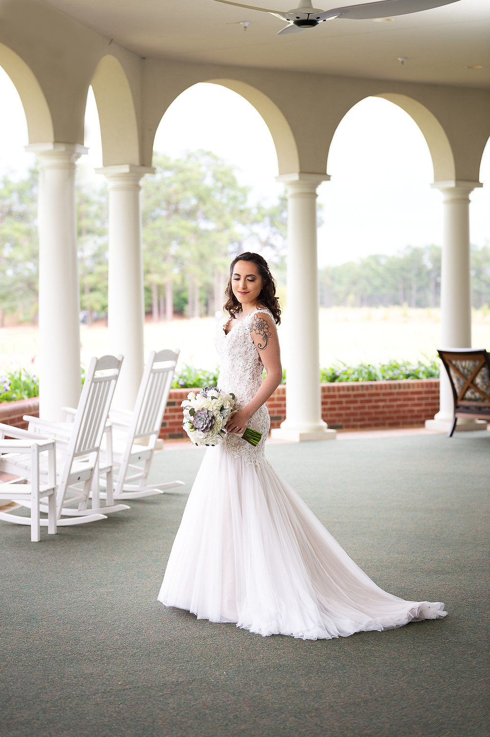 Pinehurst photography wedding pictures , best wedding photographer Southern Pines