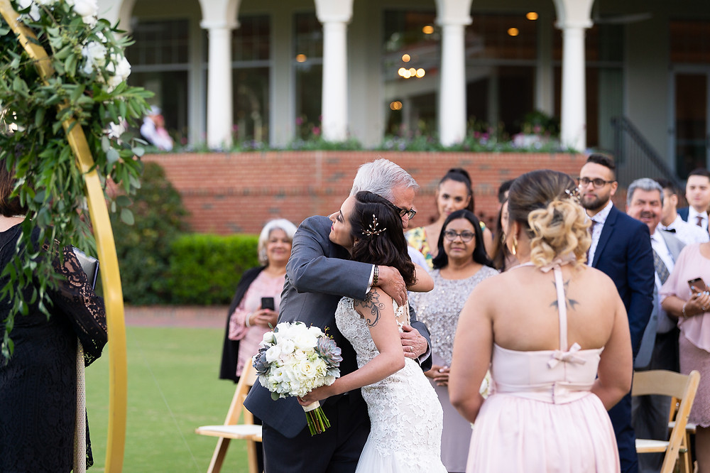 Pinehurst photography wedding pictures , best wedding photographer Southern Pines PInehurst Country Club wedding Bride and Groom first look