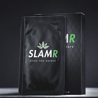 Release your potential.__THIS is #SLAMR™