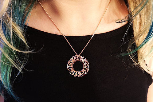 Pendant - Rooted Collection