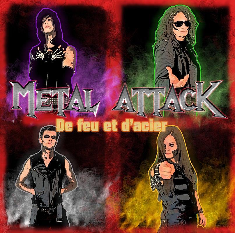 Album METAL ATTACK De feu et d'acier.jpg