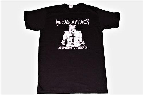 """T-shirt """"Seigneur de guerre"""" femme"""