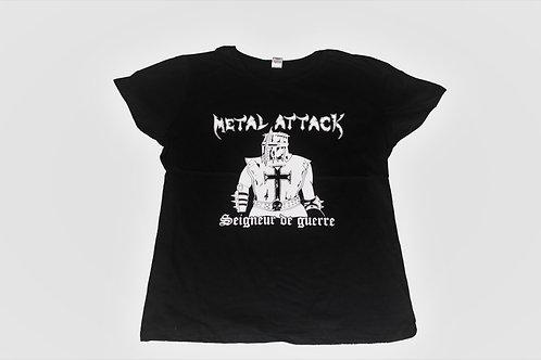 """T-shirt """"Seigneur de guerre"""" homme"""