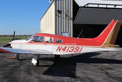 N41391 Piper Arrow PA-28R-200.jpg