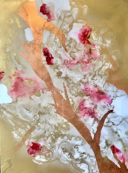 Blossoming I & II