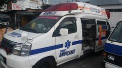 Prompt Ambulance Serv. (Philippines)