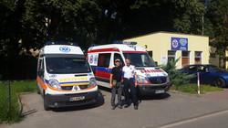 Ratownictwo Medyczne (EMS) - Warsaw