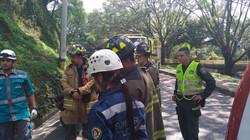 Medellin Fire Dept. (COLOMBIA)