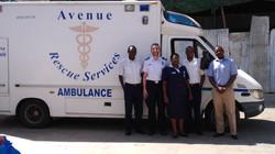 Avenue Rescue Services - Nairobi