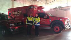 Detroit Fire Department (USA)