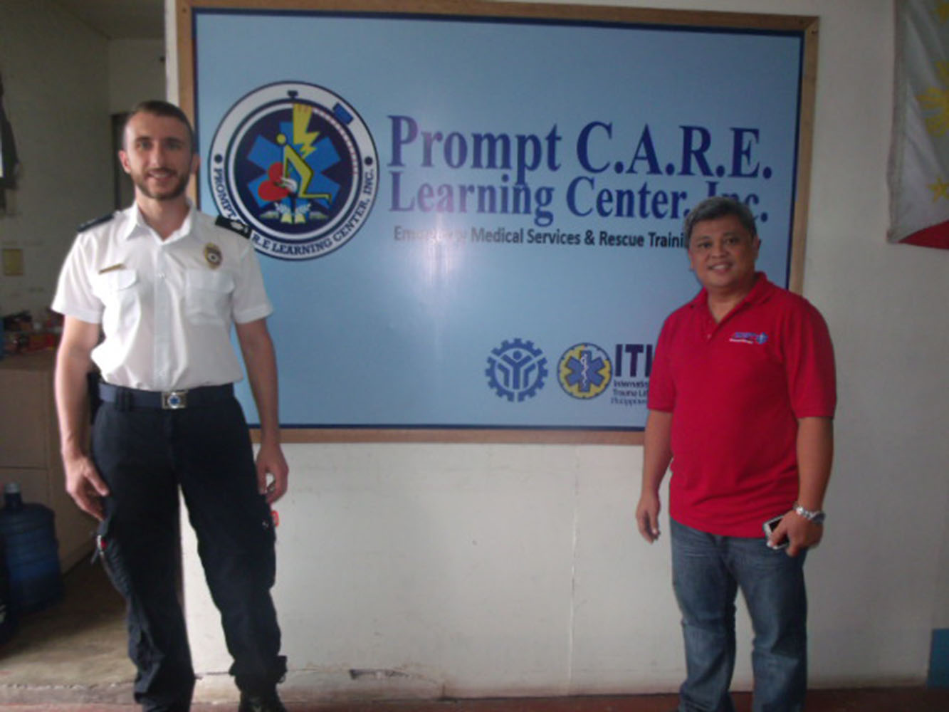 Prompt Learning Center (Philippines)