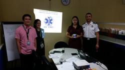 BIHC, Dept. of Health (Philippines)