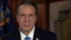 New York Governor calls for Instant Screening Test.