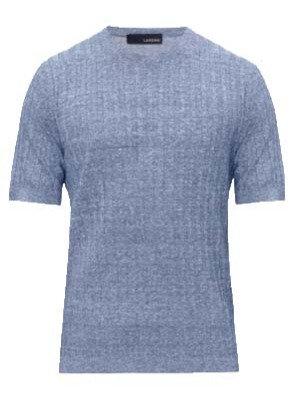 Knitwear Lardini Blauw
