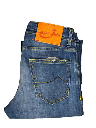 Jeans Jacob Cohen SLIM