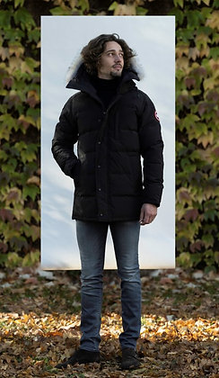 CANADA GOOSE LANGFORD PARKA FUSHION FIT