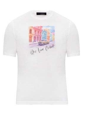 T-shirt Lardini