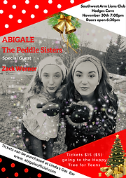 Abigale The Peddle Sisters Zack werner.p